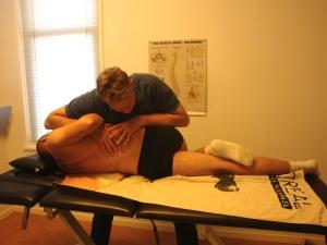 manuele therapie delft henk overbeek rug