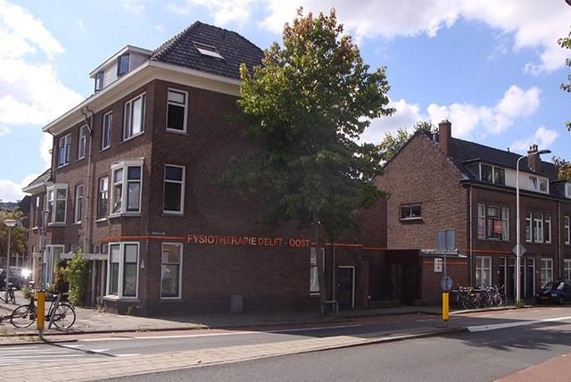Fysiotherapie Delft Oost